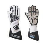 Guantes Sparco Tide H9 blanco
