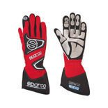 Guantes Sparco Tide H9 rojo