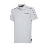 Polo gris para hombre Fan Sahara Force India F1 Fan Wear