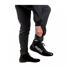 Traje de carreras Sparco ONE RS-1.1 negro